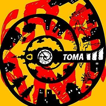 Toma III