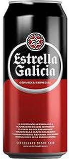 CERVEZA ESTRELLA DE GALICIA ESPECIAL LAGER PACK 24 LATAS