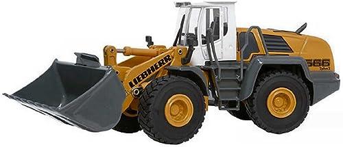 mejor calidad Joal JL0220 Pala RUOTE LIEBHERR L L L 566 1 50 MODELLINO Die Cast Model Compatible con  calidad de primera clase