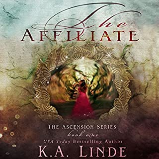 The Affiliate cover art