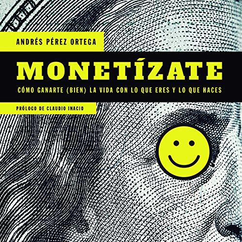 Couverture de Monetízate
