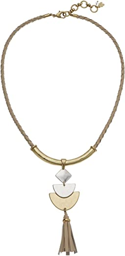 Lucky Brand - Drop Necklace