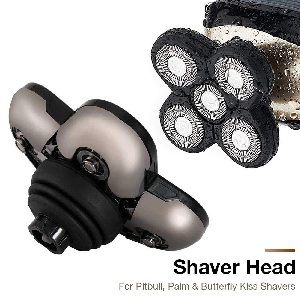 Ingeniously Shaver Head Spare Blade Repuesto Shaver Head Blade ...