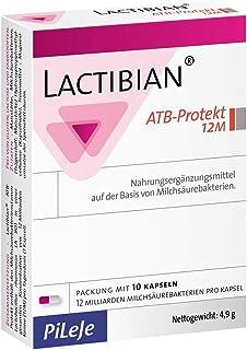 LACTIBIAN ATB-Protekt 12M, 10 pcs. Capsules