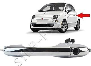 Amazon.es: Fiat - Tiradores exteriores / Embellecedores y ...