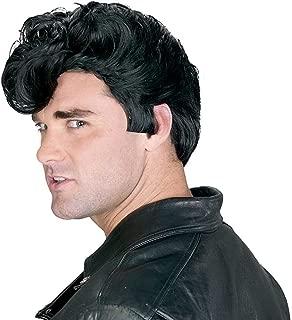 Dannys Grease Costume Wig - Adult Std.