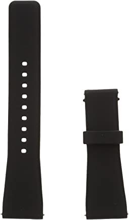 Michael Kors Access - Bradshaw Silicone Strap for Smartwatch