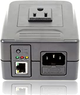 WEB POWER SWITCH WLCD SCREEN 10 OUTLETS