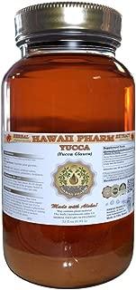 Yucca (Yucca glauca) Liquid Extract Natural Herbal Supplement 32 oz