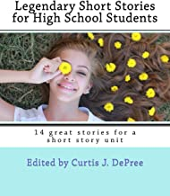 great short stories for middle school students