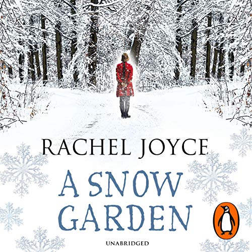Couverture de A Snow Garden and Other Stories