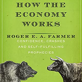 How the Economy Works audiobook cover art
