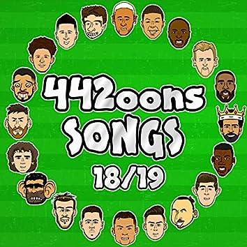 Songs 18/19!