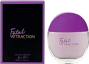 Fatal Attraction Eau De Parfum for Her 100 ml