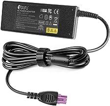 TAIFU Adaptador de corriente de 32V 1560MA para HP Officejet 6500 6500A Plus, HP OfficeJet 6000 7000 6800 4500 J4580 J4680 7500a N6350 k309a, HP DeskJet 6520 6540Xi 6543 6840, HP PhotoSmart C8180 8750 C5180 HP PSC 5180 HP 0957 - 2271 0957-2105 0957-2259 0957-2230 0950-4476 adaptador de la energía del cargador de la impresora para HP PHOTOSMART WIRELESS AIO,B110A B210A,B210,C309g,C310,C2780 impresora de 3 Pin con el cable de alimentación