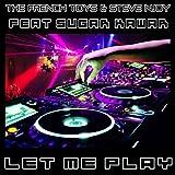 Let Me Play (Julian Kuark Remix)