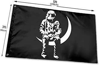 NOT Angels and Airwaves Compasses Flags 3x5 Ft for College Man Cave Tailgates Parties Indoor Outdoor Sport