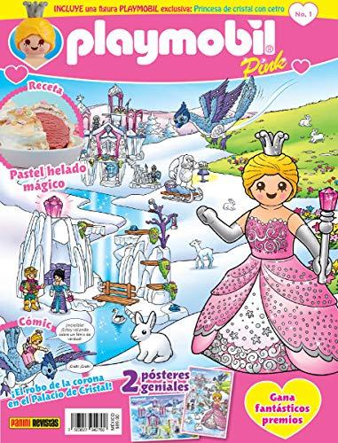 Playmobil Para Niñas marca Playmobil Revista