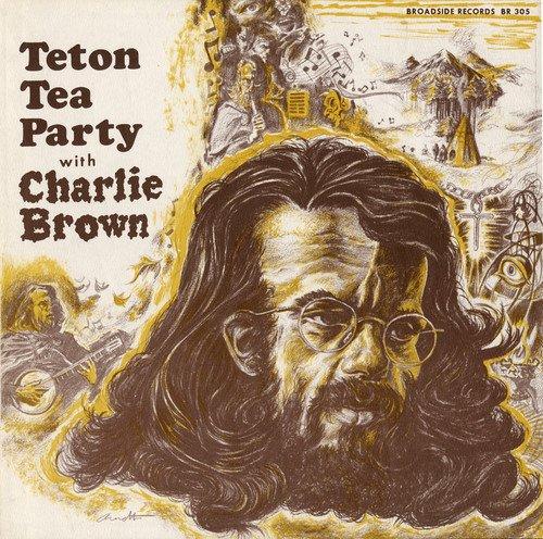 Teton Tea Party With Charlie B