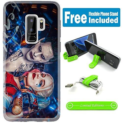61zLgn-lMjL Harley Quinn Phone Case Galaxy s9 plus