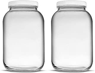 pickle jars gallon