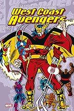 West Coast Avengers - L'intégrale 1986 (T02) de Steve Englehart