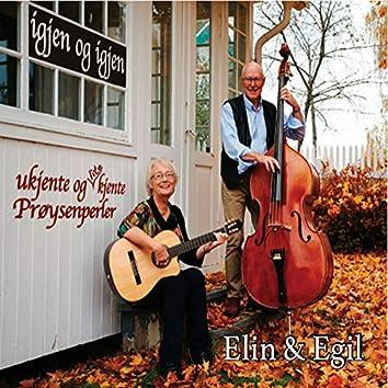 Elin og Egil - Igjen og Igjen