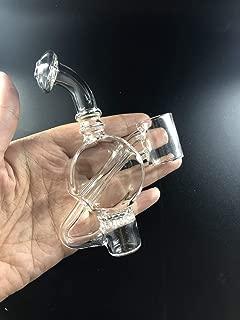 Orbit Bolt Glass Attachment for 510 Ena1l, Hena1l, Dr Dabb1r B00st, Dabad0