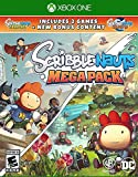 Scribblenauts Mega Pack for Xbox One [USA]