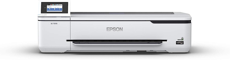 "Max 59% OFF Epson SureColor T3170 Credence 24"" Printer Wireless Desktop"