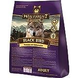 Wolfsblut | Black Bird | 500 g | Tacchino | Cibo secco | Cibo per cani | Senza cereali