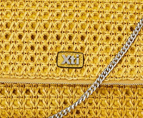 61zLsBN9anL - XTI 86288.0, Bolso de mano para Mujer, 28x17x2 cm (W x H x L)