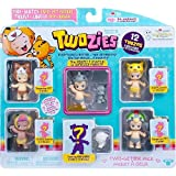 Twozies Season 1 Two-Gether Pack by Moose Toys