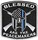 TrendyLuz Blessed are...image