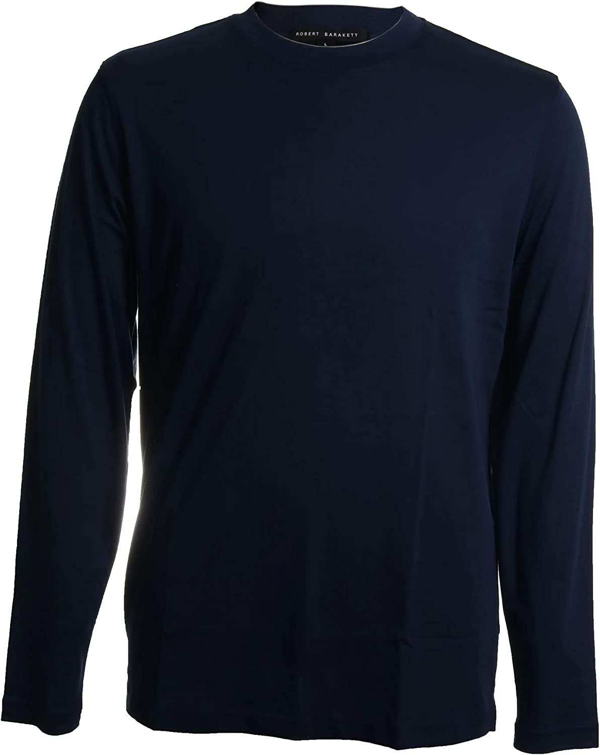Robert Barakett Georgia OFFicial Long Sleeve Limited time trial price Crew Tee Neck High