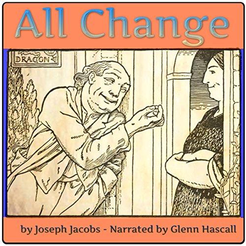 Page de couverture de All Change