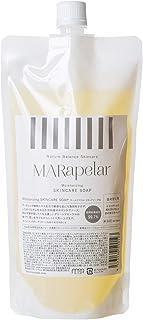 マールアペラル (MARapelar) スキンケアソープ詰め替え用 500ml / 約75日分