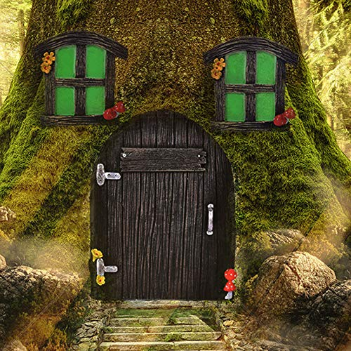 Fairy Tale Doors