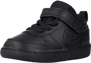 Nike Court Borough Low 2 (TDV), Sneaker Mixte Enfant