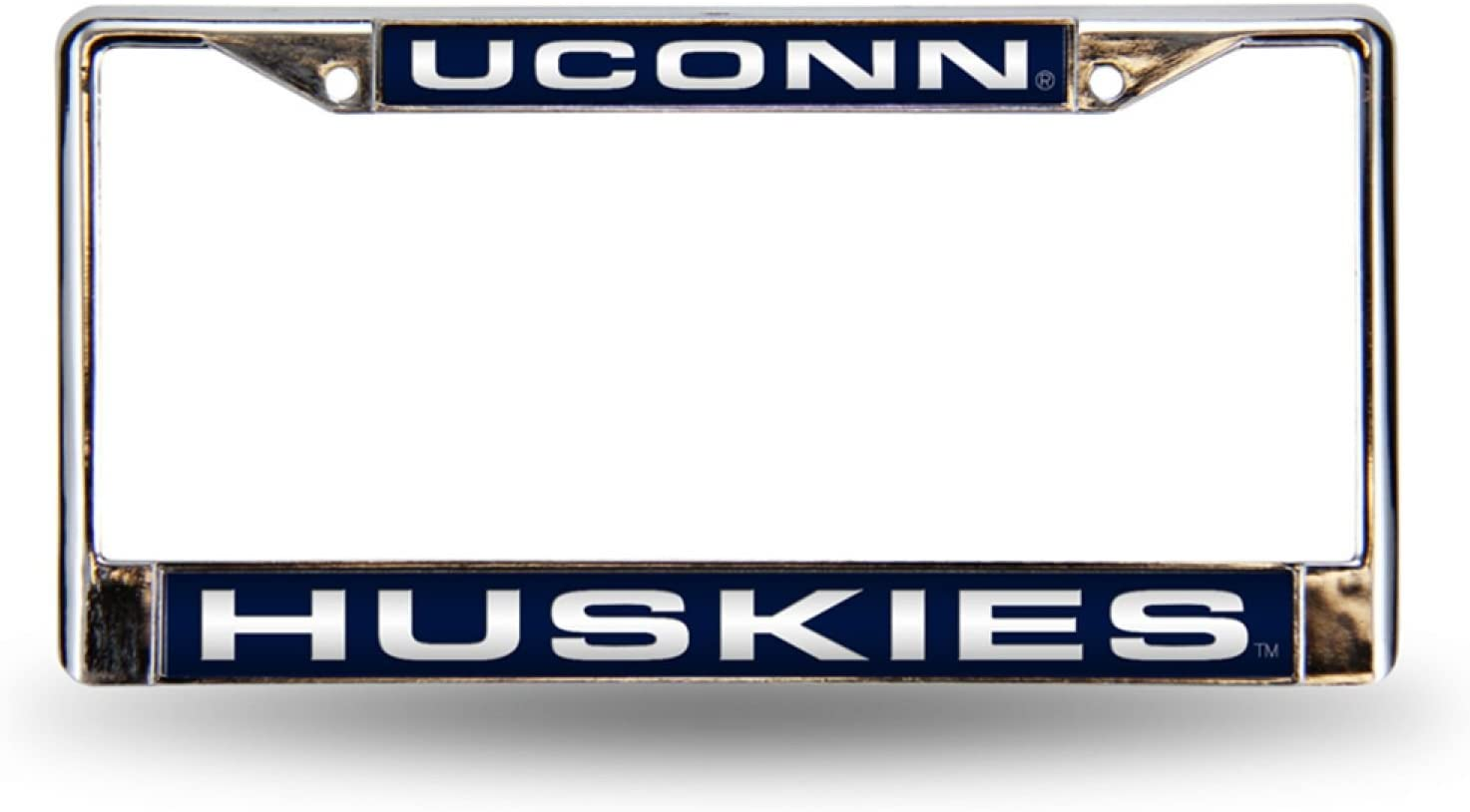 Rico Industries UCONN New product Frame Max 44% OFF License Plate