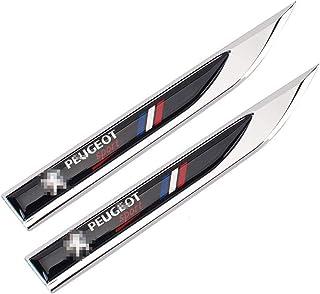 Suchergebnis Auf Für Peugeot Emblem Auto Motorrad