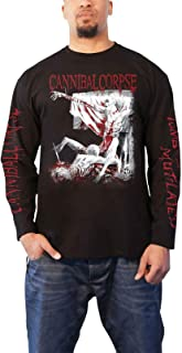 cannibal corpse tomb of the mutilated t shirt