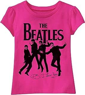 toddler band t shirts
