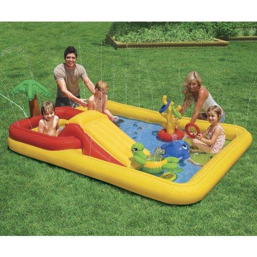 Intex 57454NP – Ozean Play Center - 2