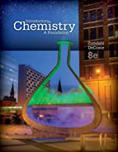 Best introductory chemistry 9th edition by zumdahl & decoste Reviews
