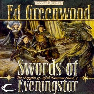 Swords of Eveningstar cover art