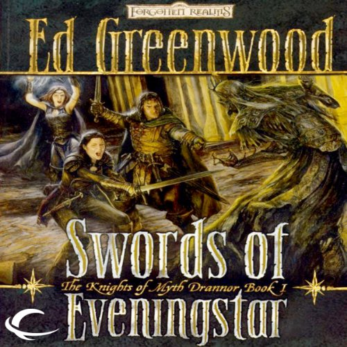Swords of Eveningstar cover art