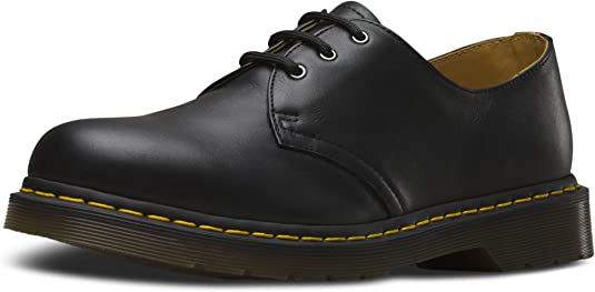 Drens Unisex 1461 Nappa Leather Zapatos