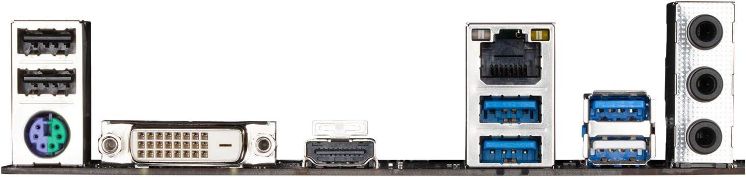 Panel Trasero A520M AORUS