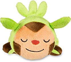 Pokemon XY Small Plush Keychain Chespin